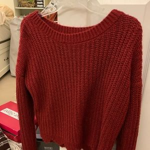 Sweaters - the PERFECT Christmas sweater